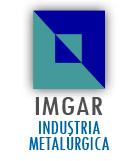 IMGAR S.L. Industria Metalúrgica Logo